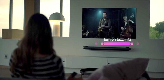 Samsung và LG đang biến tivi của mình thành sản phẩm cực thông minh như thế nào ảnh 5