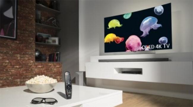 Những điều bạn cần biết về Tivi OLED ảnh 3