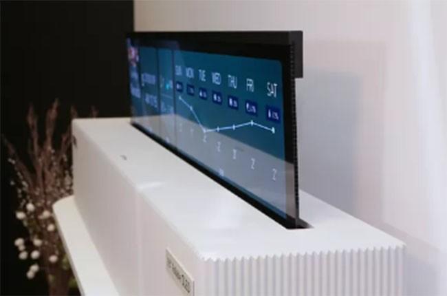 Điểm lại những công nghệ đặc biệt được trình diễn tại CES ảnh 2