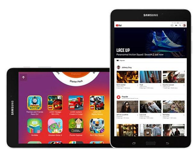 """Top 5 máy tính bảng Android giá rẻ mà chất lượng không hề """"rẻ"""" ảnh 1"""
