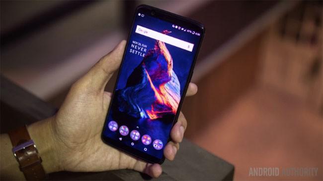 Những smartphone thú vị nhất trình làng vào nửa đầu năm 2018 ảnh 4