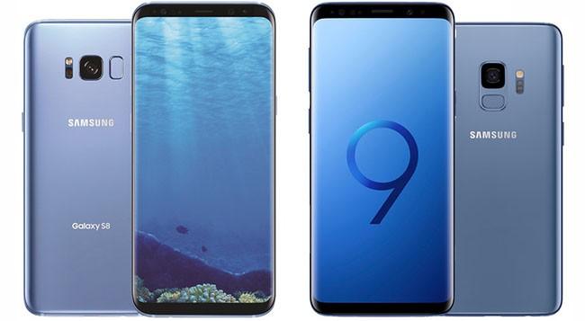 6 lý do bạn nên mua Samsung Galaxy S8 thay vì Galaxy S9 ảnh 3