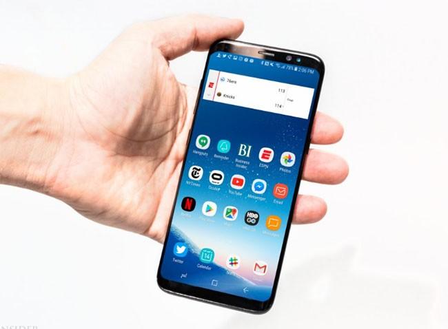 6 lý do bạn nên mua Samsung Galaxy S8 thay vì Galaxy S9 ảnh 5