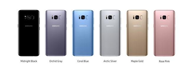 6 lý do bạn nên mua Samsung Galaxy S8 thay vì Galaxy S9 ảnh 6