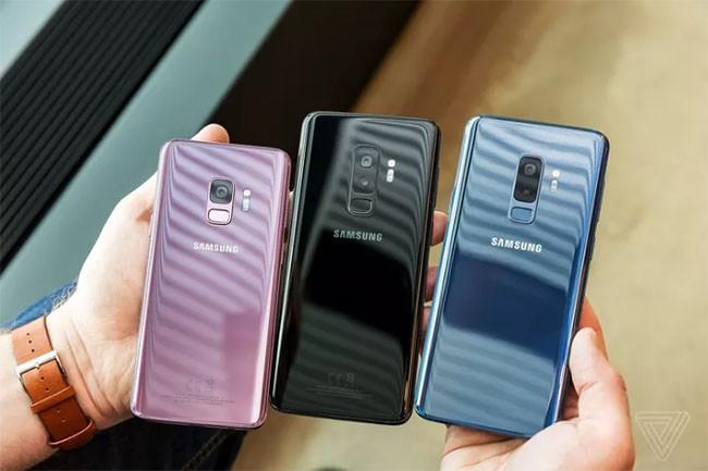 Tổng hợp 6 ưu và nhược điểm của bộ đôi Samsung Galaxy S9 và S9 Plus ảnh 5