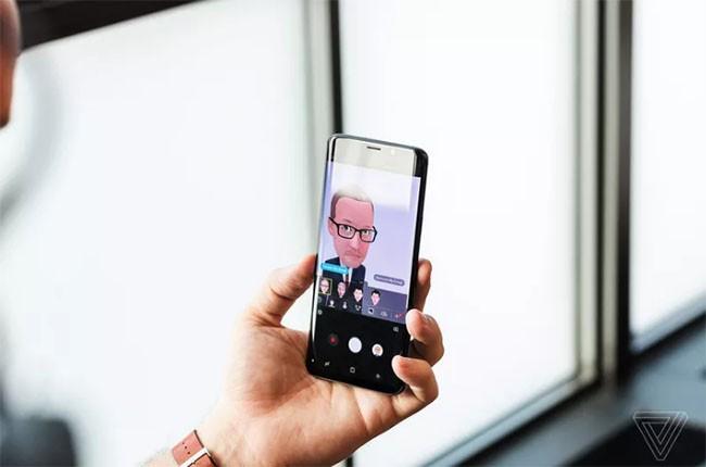 Tổng hợp 6 ưu và nhược điểm của bộ đôi Samsung Galaxy S9 và S9 Plus ảnh 4
