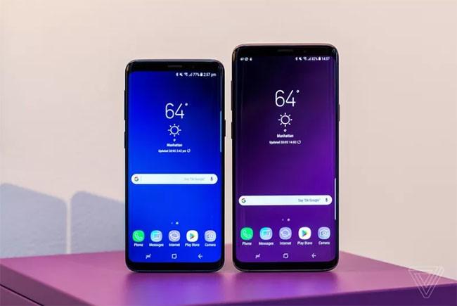 Tổng hợp 6 ưu và nhược điểm của bộ đôi Samsung Galaxy S9 và S9 Plus ảnh 1