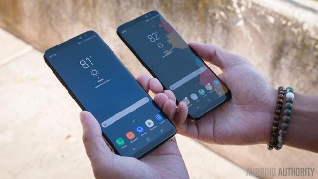 Top 5 smartphone tốt nhất cho giới doanh nhân ảnh 1