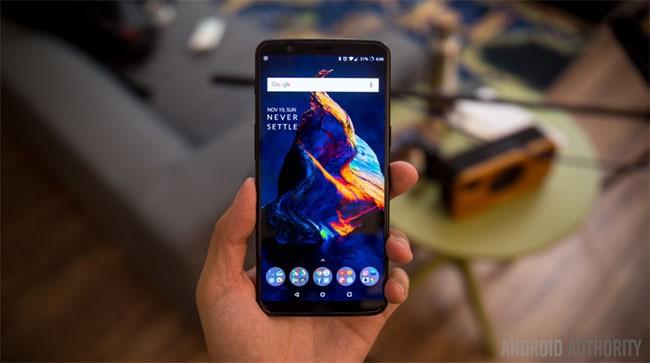 Top 5 smartphone tốt nhất cho giới doanh nhân ảnh 2
