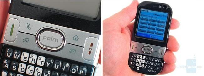 """Tổng hợp 10 điện thoại với thiết kế bàn phím """"hài hước"""" nhất thế kỷ ảnh 2"""