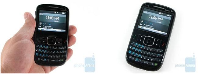 """Tổng hợp 10 điện thoại với thiết kế bàn phím """"hài hước"""" nhất thế kỷ ảnh 3"""