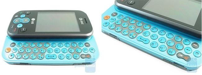 """Tổng hợp 10 điện thoại với thiết kế bàn phím """"hài hước"""" nhất thế kỷ ảnh 7"""