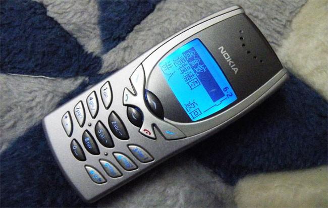 Cùng hoài niệm 5 mẫu điện thoại ai cũng mong được sở hữu một lần ảnh 3