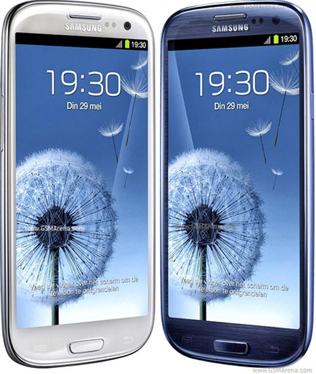 Câu chuyện về dòng Galaxy S ít ai biết đến ảnh 4