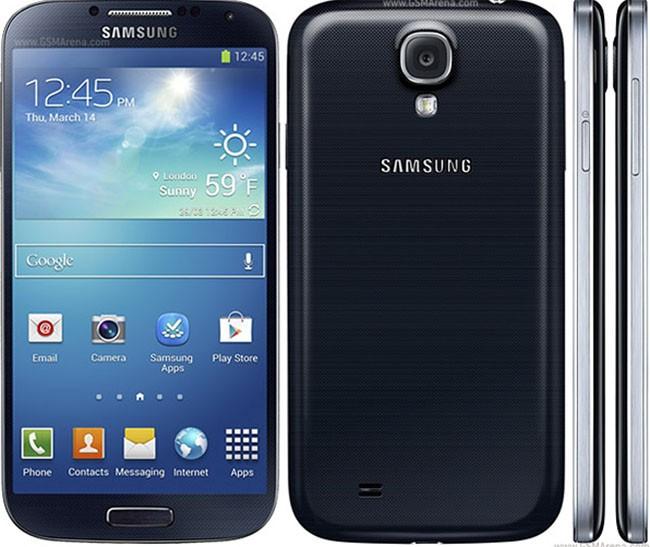 Câu chuyện về dòng Galaxy S ít ai biết đến ảnh 5