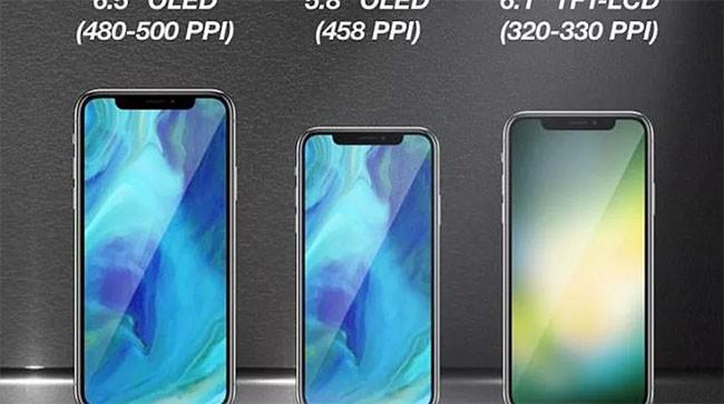 iPhone 11 và iPhone X Plus: Tất tần tật những tin đồn về thông số kỹ thuật, giá cả và ngày phát hành ảnh 2
