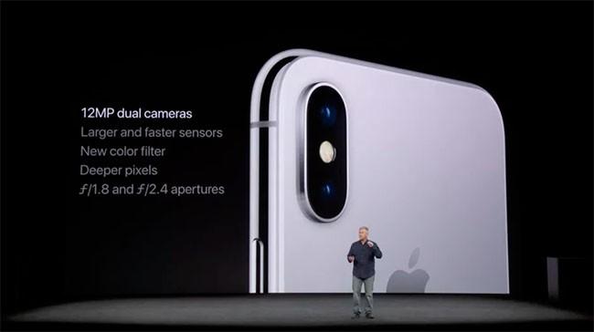 iPhone 11 và iPhone X Plus: Tất tần tật những tin đồn về thông số kỹ thuật, giá cả và ngày phát hành ảnh 6
