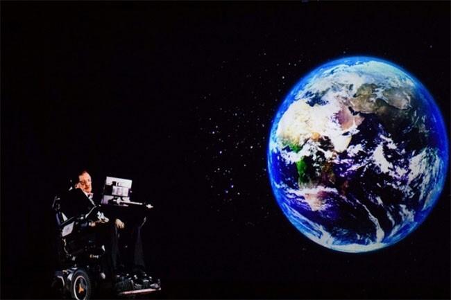 10 sự thật bất ngờ mà Stephen Hawking đã chỉ cho chúng ta ảnh 1