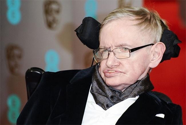 10 sự thật bất ngờ mà Stephen Hawking đã chỉ cho chúng ta ảnh 2