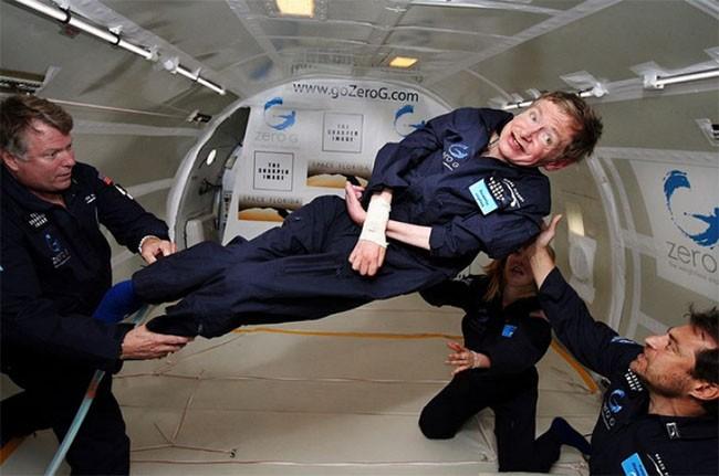 10 sự thật bất ngờ mà Stephen Hawking đã chỉ cho chúng ta ảnh 3
