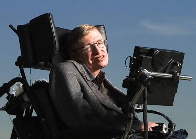 10 sự thật bất ngờ mà Stephen Hawking đã chỉ cho chúng ta ảnh 4