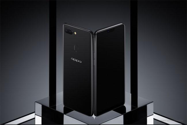 """Oppo R15 và R15 Dream Mirror Edition sẽ xuất hiện với màn hình """"tai thỏ"""" và camera """"đẳng cấp"""" ảnh 2"""