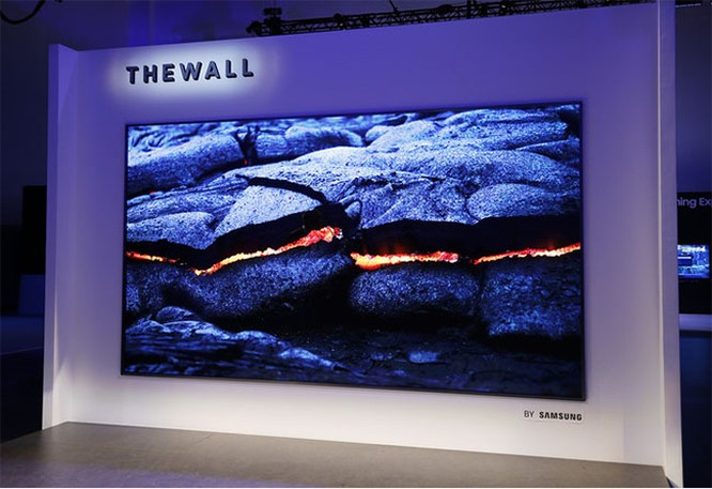 Màn hình MicroLED và những bước đột phá của Apple trong tương lai ảnh 2