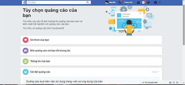 Đây là cách mà Facebook thu thập mọi thông tin về bạn ảnh 1