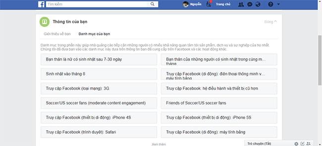 Đây là cách mà Facebook thu thập mọi thông tin về bạn ảnh 5