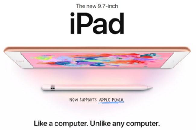 3 công bố quan trọng của Apple tại sự kiện ngày 27/3 ảnh 1
