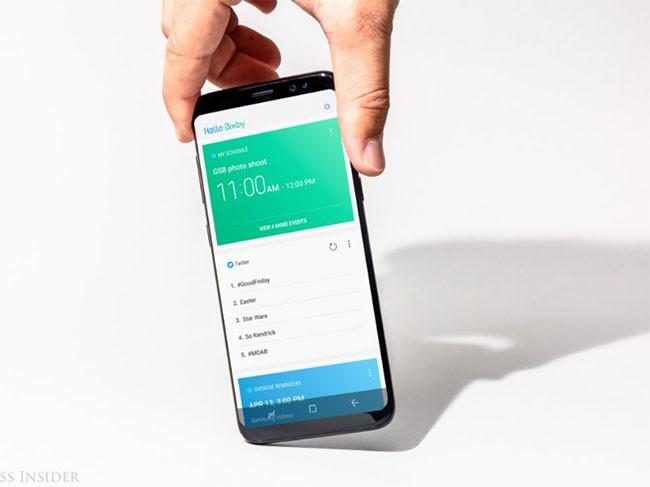 6 điều đáng trông đợi từ Galaxy X – smartphone uốn dẻo của Samsung ảnh 5