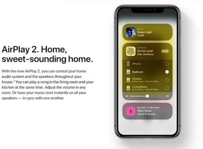 Hệ điều hành iOS 11.4 có khắc phục được những điểm yếu trên iOS 11.3 không? ảnh 2