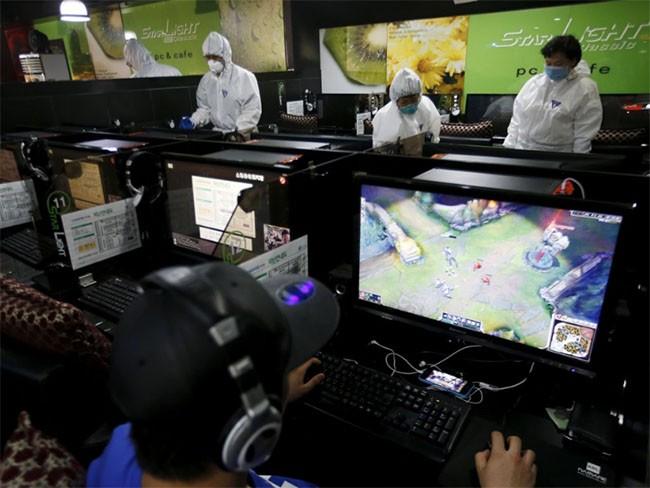 Trò chơi điện ảnh ảnh hưởng như thế nào đến cơ thể và não của bạn? ảnh 2