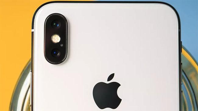 """Những hình ảnh """"bất ngờ"""" về iPhone X dưới ống kính macro ảnh 1"""