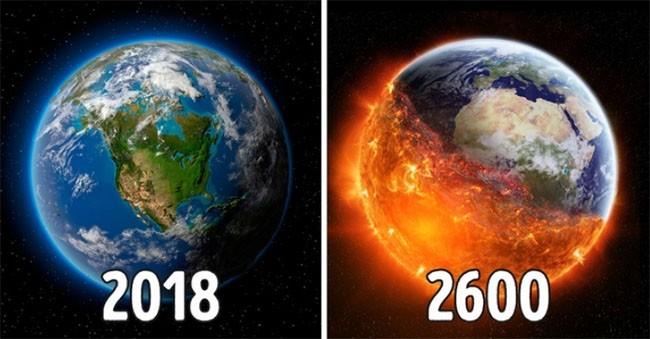 """Stephen Hawking: """"Trái đất sẽ ngừng tồn tại trong 200 năm nữa"""" ảnh 7"""