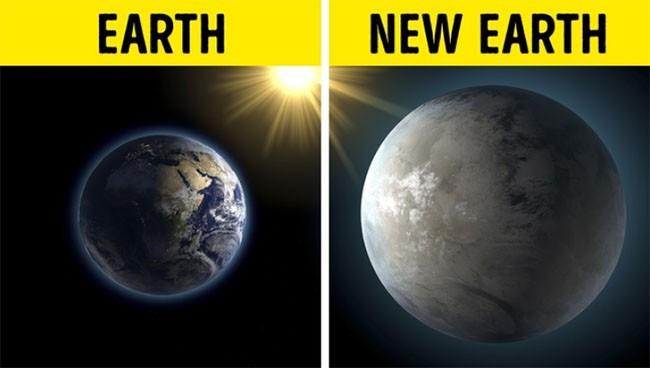 """Stephen Hawking: """"Trái đất sẽ ngừng tồn tại trong 200 năm nữa"""" ảnh 6"""