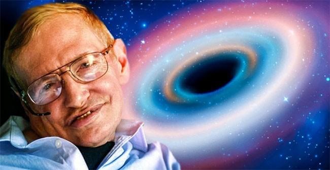 """Stephen Hawking: """"Trái đất sẽ ngừng tồn tại trong 200 năm nữa"""" ảnh 3"""