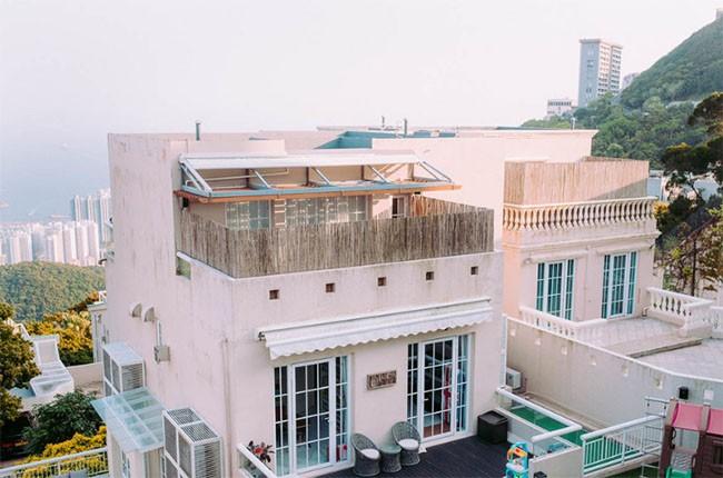 Khám phá khu phố đắt nhất thế giới - nơi tỷ phú Jack Ma sở hữu căn biệt thự trị giá 191 triệu USD ảnh 10