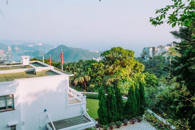 Khám phá khu phố đắt nhất thế giới - nơi tỷ phú Jack Ma sở hữu căn biệt thự trị giá 191 triệu USD ảnh 17