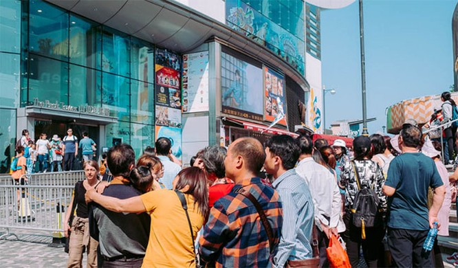 Khám phá khu phố đắt nhất thế giới - nơi tỷ phú Jack Ma sở hữu căn biệt thự trị giá 191 triệu USD ảnh 1