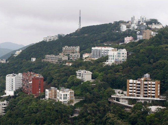 Khám phá khu phố đắt nhất thế giới - nơi tỷ phú Jack Ma sở hữu căn biệt thự trị giá 191 triệu USD ảnh 20