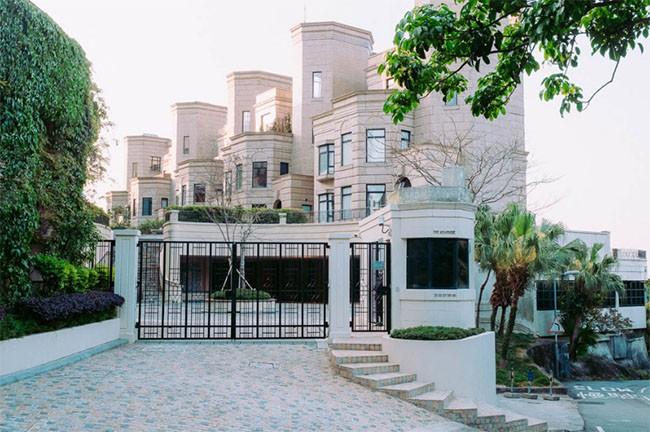 Khám phá khu phố đắt nhất thế giới - nơi tỷ phú Jack Ma sở hữu căn biệt thự trị giá 191 triệu USD ảnh 8