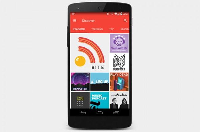 Cách tải và sử dụng Podcast trên Android hoặc iOS ảnh 2