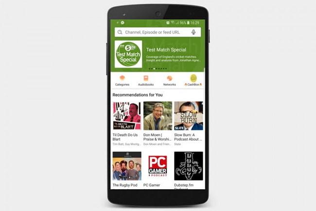 Cách tải và sử dụng Podcast trên Android hoặc iOS ảnh 6