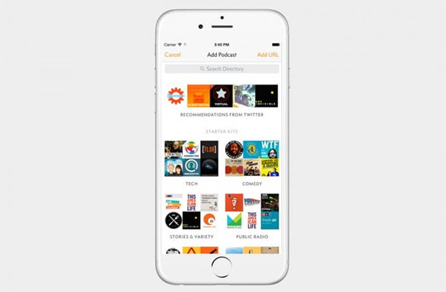 Cách tải và sử dụng Podcast trên Android hoặc iOS ảnh 7
