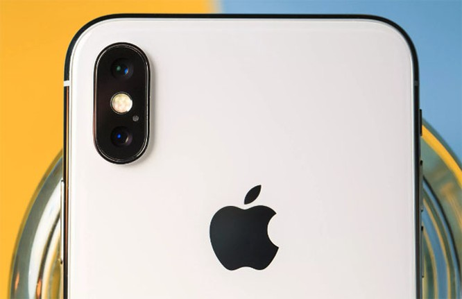 iPhone năm 2019 sẽ có cụm camera 3 ống kính? ảnh 2