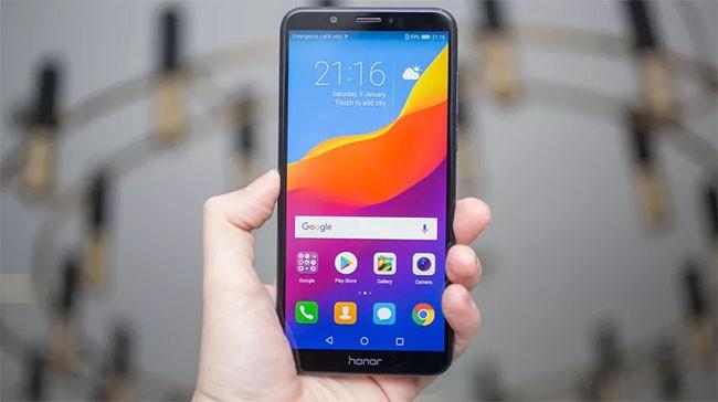 """Huawei Honor """"thách thức"""" Apple với công nghệ nhận dạng khuôn mặt siêu nhanh ảnh 1"""