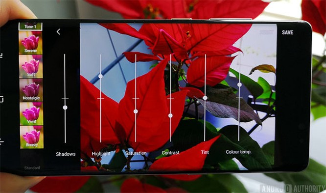 Tại sao các nhà sản xuất không tích hợp nhiều tính năng thú vị trên camera của smartphone? ảnh 3