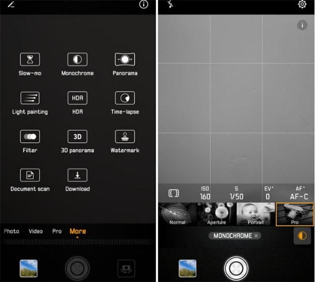 Mách bạn cách chụp các tấm ảnh đẹp xuất sắc từ camera Huawei P20 Pro ảnh 6