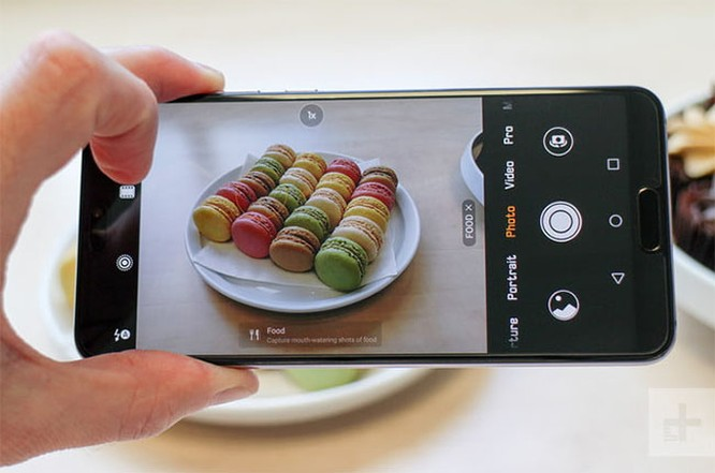 Mách bạn cách chụp các tấm ảnh đẹp xuất sắc từ camera Huawei P20 Pro ảnh 7